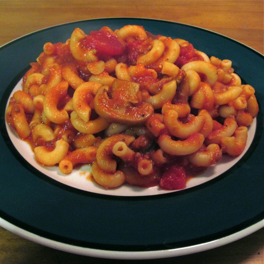 American Goulash, Photo Credit: Jason Gaydos via Flickr