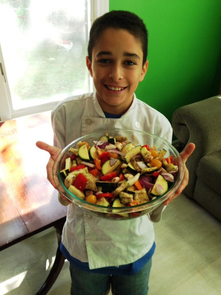 CookingWithKids - 3